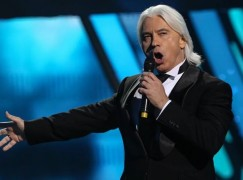 Live video: Putin honours Dmitry Hvorostovsky