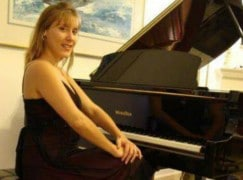 Piano teacher is arrested in Florida over 'sexual' breastfeeding video