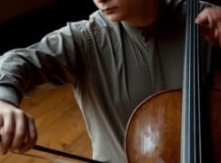 Russian cellist, 25, wins Naumburg in New York