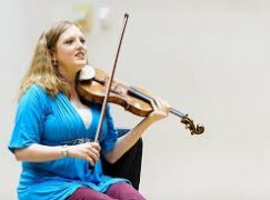 US violinist gets hold of another Strad