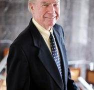 Passing of a Peabody dean