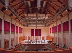 US chamber orchestra shuts down