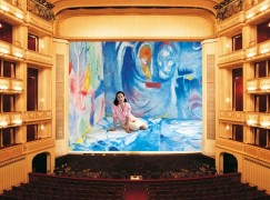 Just in: It's curtains for the Vienna Opera