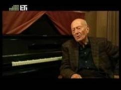 Death of a Greek music philosopher