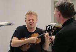 Pekka Kuusisto radiohead