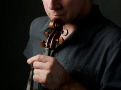 London hires Budapest's head of chamber music