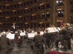 Just in: La Scala cancels the year's concerts