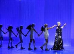 Murdered teacher's fund helps kids to love opera