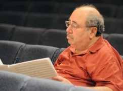 Pittsburgh mourns master of new music