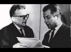 Death of a Soviet-era symphonist