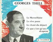 La Marsellaise as it ought to be sung