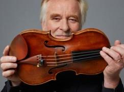 Orchestre de Paris offers reward for missing violin