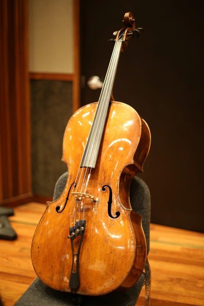 glendale cello