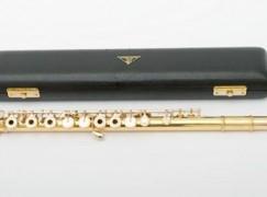 Theft alert: A golden flute is stolen in Vienna