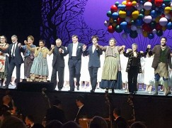 Hansel revisits Vienna after 70 years