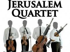 BDS Philistines target the Jerusalem Quartet