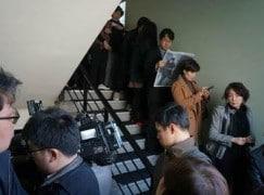 korea queues