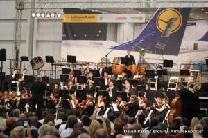 lufthansa orchestra