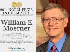 A second bassoonist wins a Nobel Prize
