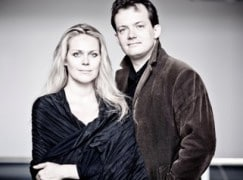 Just in: Star soprano quits ex-husband's Covent Garden opera