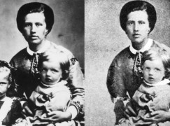 The sister who was airbrushed out of Sibelius's life