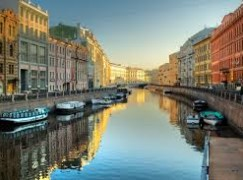 One city: 307 theatres, 32 concert halls, 30 orchestras
