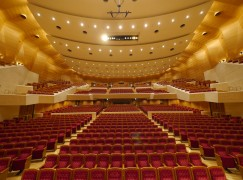 Christian Thielemann on video: This hall has the best acoustics in the world