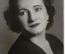 The woman who sang most at the Met