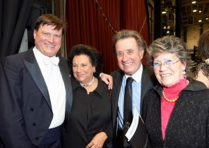 thielemann and mother