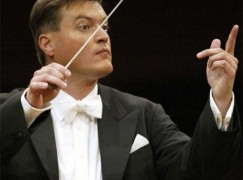 Thielemann: My first debut in 18 years