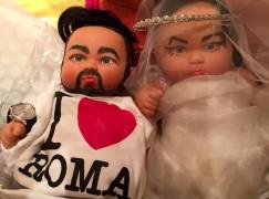 anna netrebko wedding
