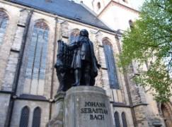 bach thomaskirche