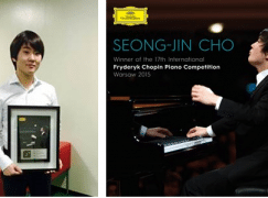 'Top-selling classical CD in a decade'