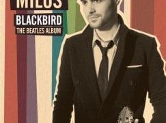 Label news: Milos gets plucky