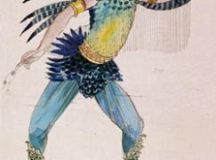 Death of international opera designer, 87