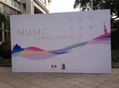 Exclusive: Salzburg Festival switches singers event to … Shanghai