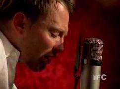 Thom Yorke: Youtube seized control of music 'like the Nazis did'