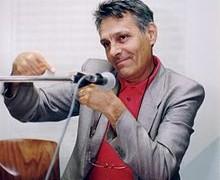 Death of a modernist composer
