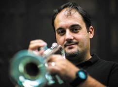 Spanish trumpet wins US principal seat