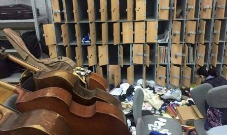 cairo instruments