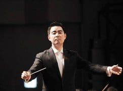 Sliding Seoul Philharmonic can't find stand-ins for Chung
