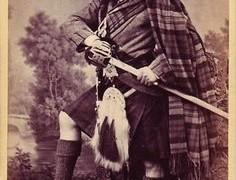 Scots seek assistant baton