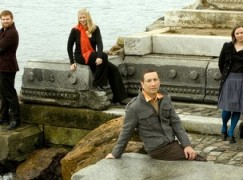 International string quartet breaks up after 20 years