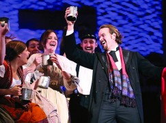 Opera rises from ashes in Florida