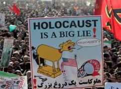 Iran marks Auschwitz Day with Holocaust cartoon contest