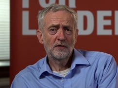Labour leader refuses to take arts questions