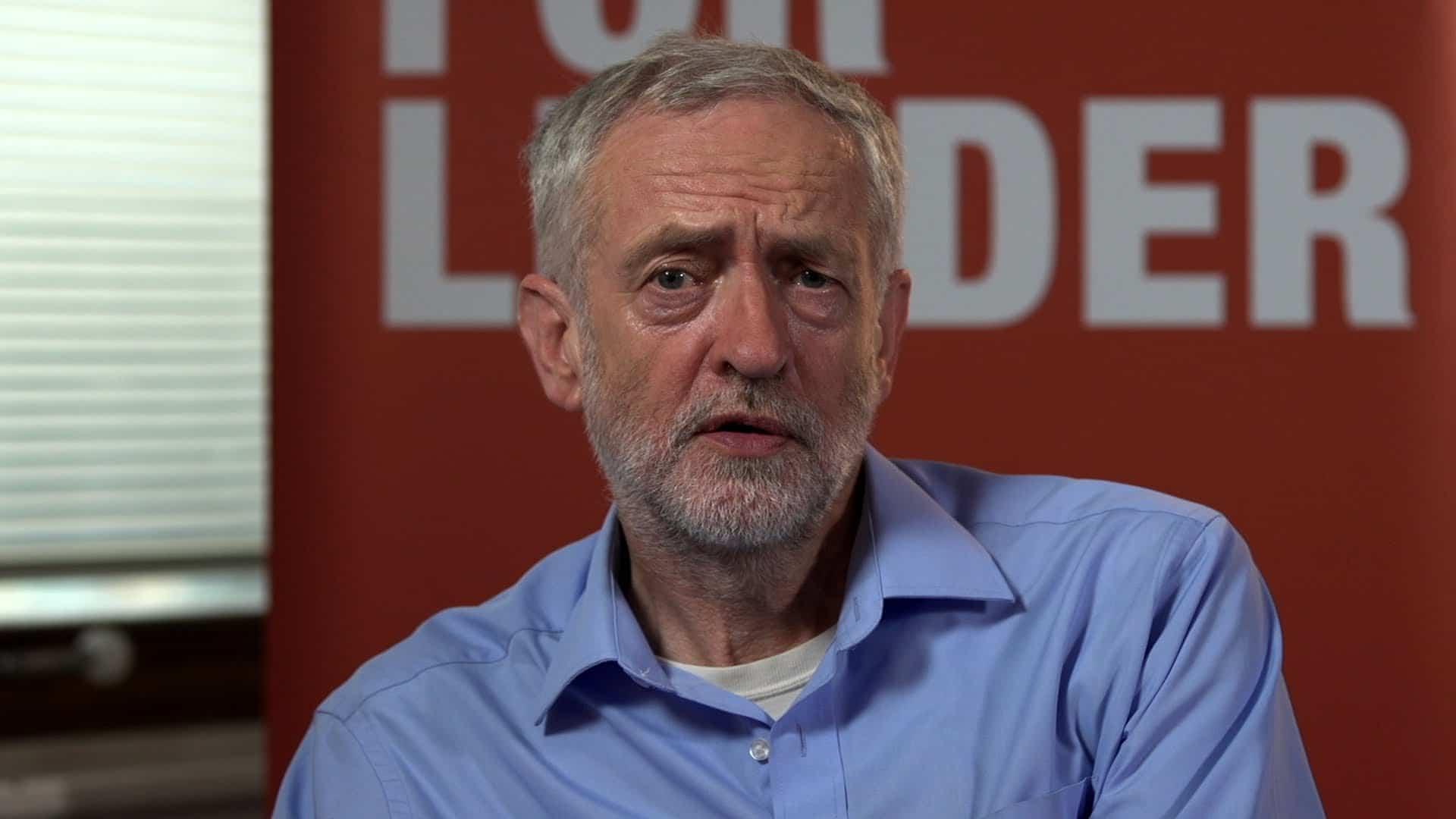 Corbyn for Glasto, Trump for Glynde?