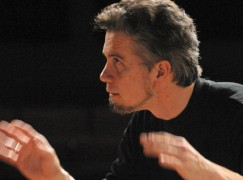 The world's busiest conductor? Perhaps not