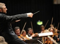 Just in: Russia's national orchestra to tour US – with Ukrainian conductor