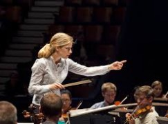 Harnoncourt's festival skips two generations